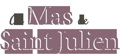 Le Mas de Saint-Julien
