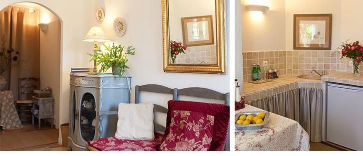 Passez un séjour dans notre chambre d'hôte confortable et charmante. Vue sur le jardin et terrasse privée.